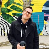 Photo of Craig Hunter, Managing Partner at AngelList Syndicator
