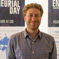 Photo of Jared Friedman, Partner at Y Combinator