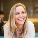 Photo of Lindsey Gray, Partner at Two Sigma Ventures