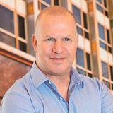 Photo of Tal Barnoach, Disruptive Technologies Venture Capital
