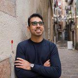 Photo of Kevin Parakkattu, Principal at Plug & Play Ventures