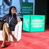 Photo of Tiffine Wang, Partner at MS&AD Ventures