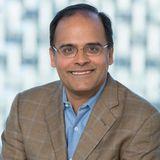 Photo of Deven Parekh, Managing Partner at Insight Venture Partners