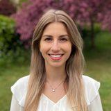 Photo of Marta Naidenova, Associate at Atomico