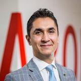 Photo of Farzad Soleimani, Partner at 1984 Ventures