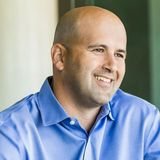 Photo of Kevin Efrusy, Partner at Accel