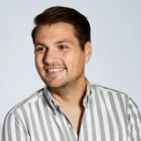 Photo of Andreas Helbig, Senior Associate at Atomico