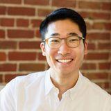 Photo of Chris Ahn, Principal at Index Ventures