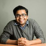 Photo of Deepak Jagannathan, Principal at DNX Ventures