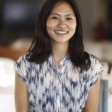 Photo of Olivia Kim, Senior Associate at GingerBread Capital
