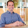 Photo of Nir Blumberger, Investor