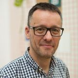 Photo of Jonathan Bradford, Partner at Dynamo Ventures
