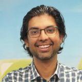 Photo of Omar Siddiqui, Partner at Graph Ventures