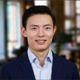 Photo of John Fan, Associate at Blumberg Capital