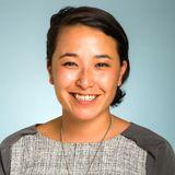 Photo of Dana Oshiro, General Partner at Heavybit