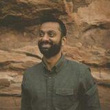 Photo of Taz Patel, Angel