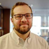 Photo of Benjamin Blum, Venture Partner at Hyperplane Venture Capital