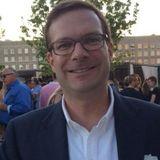 Photo of Jack Klinck, Investor at Hyperplane Venture Capital