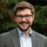 Photo of Will Bricker, Principal at Hustle Fund