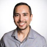 Photo of Andrew Padilla, Principal at Alumni Ventures Group