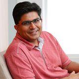 Photo of Dinesh Katiyar, Partner at Accel