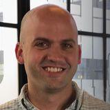 Photo of Joseph Ruscio, General Partner at Heavybit