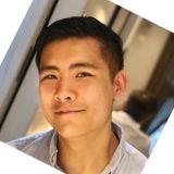 Photo of Andrew Wang, Senior Associate at Grishin Robotics