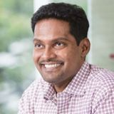 Photo of Anand Daniel, Partner at Accel