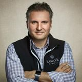Photo of Jeff Clavier, Managing Partner at Uncork Capital