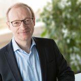 Photo of Dr. Michael Brandkamp, Managing Director at High-Tech Gründerfonds