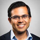 Photo of Kaustubh Pandya, Principal at Brick & Mortar Ventures