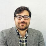 Photo of Jake Brukhman, Managing Partner at CoinFund