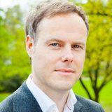 Photo of Martijn van der Schaaf, Investor at Independent