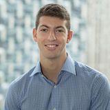 Photo of Jake Horwitz, Analyst at Insight Partners
