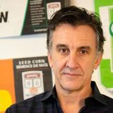 Photo of John Hamer, Managing Partner at DCVC (Data Collective)