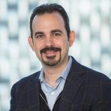 Photo of Nikitas Koutoupes, Managing Director at Insight Partners