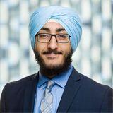 Photo of Sunpreet Singh, Analyst at Insight Partners