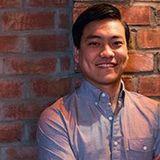 Photo of Jim Hao, Managing Partner at Reformation Partners