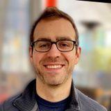 Photo of Eric Peter, Venture Partner at Unusual Ventures