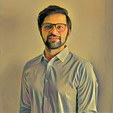 Photo of Dushyant Mishra, Together Fund