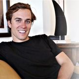 Photo of Daniel Darling, Darling Ventures