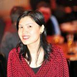 Photo of Yun-Fang Juan, General Partner at Brighter Capital