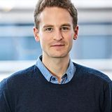Photo of Charles Horner, Analyst at RRE Ventures