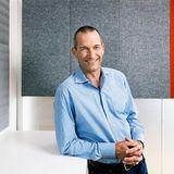Photo of Jeff Jordan, Managing Partner at Andreessen Horowitz