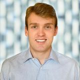 Photo of Miles Neumann, Analyst at Insight Partners