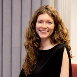 Photo of Gemma Bloemen, Principal at Creandum