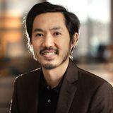 Photo of Roderick Wong, Managing Partner at RTW Investments