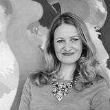 Photo of Isabel Fox, General Partner at Outsized Ventures