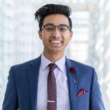 Photo of Rahul Rana, Associate at Lux Capital