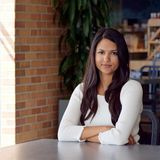 Photo of Kahini Shah, Investor at Gradient Ventures